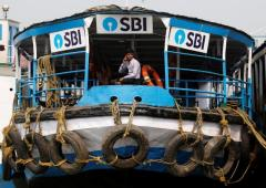 Can SBI Mutual Fund be the top AMC?