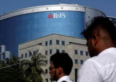 IL&FS fallout: Lessons for the rating agencies