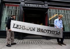 Lehman crisis@10: Has the financial world changed for the better?