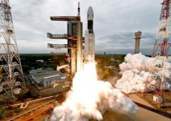 'Launch of PSLV built by industries planned for 2021'