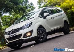 One reason why Mahindra Marazzo is unbeatable