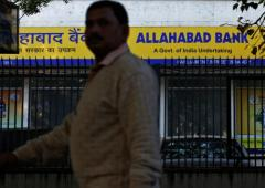 End of an era in Indian banking