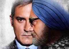 The Accidental Prime Minister: Sheer propaganda!