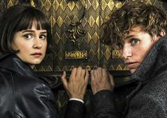 Review: Fantastic Beasts 2, worth a watch