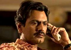 The Sacred Games 2 Review