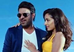 The Saaho Review