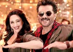 Total Dhamaal Review: Anil-Madhuri deserved a better film!