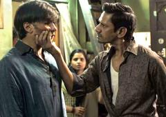 Zoya and the M factor of Gully Boy