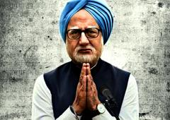 Accidental Prime Minister Review: Did Manmohan fight with Sonia?