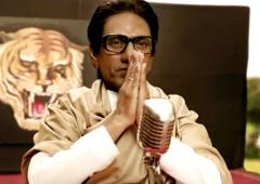 Thackeray review: Fanboys will love it