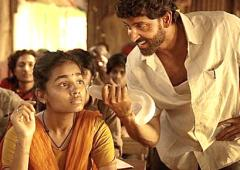 Super 30: 'Show your kids this inspiring movie'