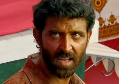 Super 30 Trailer: What's wrong with Hrithik's accent?