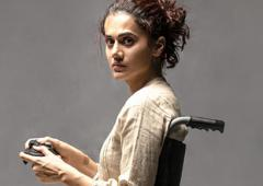 Game Over review: Taapsee leads this killer thriller