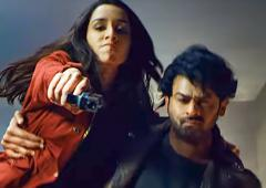 Review: The Saaho teaser is THRILLING!