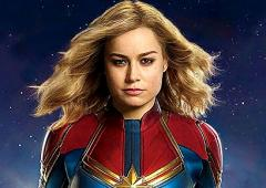 Captain Marvel Review: Leaves you happy and impatient
