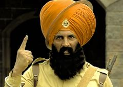 Review: Akshay and Action are Kesari's strengths