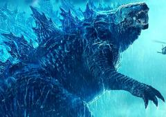 Review: Godzilla saves the world... and this movie!
