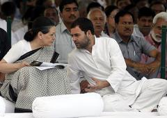 Why the Gandhis need to come clean on their wealth
