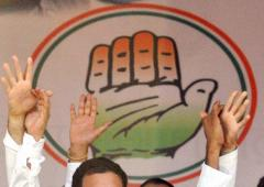 Congress-mukht Bharat is a question of when, not if