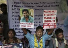 Why Dalits have no presence in white collar jobs