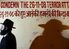 Chabad House to build a museum for all 26/11 victims