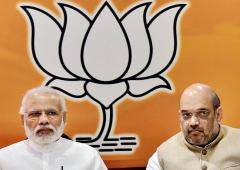 BJP will continue its successes in 2017