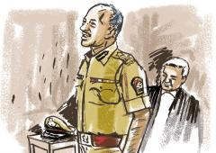 Sheena Bora Trial: And the SuperCop takes the stand