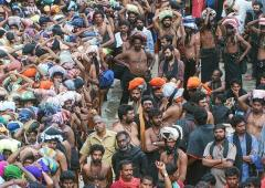 Sabarimala verdict brings a new dawn