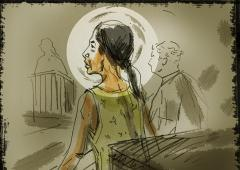 Sheena Bora Trial: Heat and Forgery
