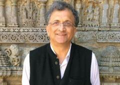What the hounding of Ram Guha tells us about India