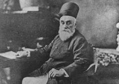 How Jamsetji Tata created the Indian Institute of Science