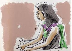 Sheena Bora Trial: Indrani wants to argue her case for bail