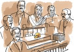 Sheena Bora Trial: A year of tortuous twists and turns