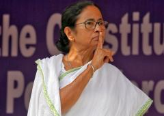 'Bengal people are not fools'