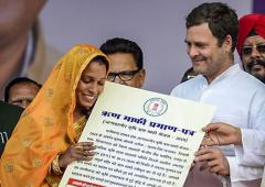 EXPLAINED: Rahul Gandhi's minimum income plan