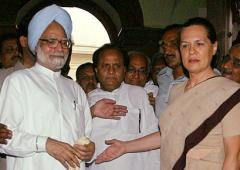 Sonia and Manmohan: How did they work together?
