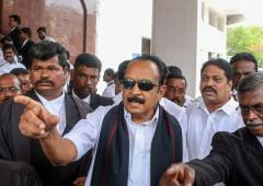 How and why Vaiko escaped disqualification in RS poll
