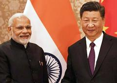 SCO summit: Another chance to improve India-China ties