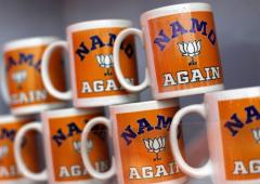 Would you buy these NaMo goodies?