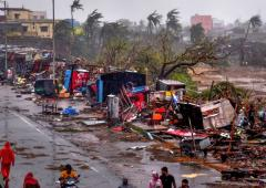 How L&T's cyclone warning system beat Fani in Odisha