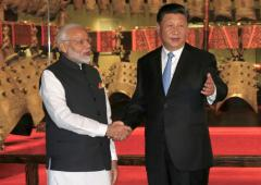 Three issues for Modi and Xi to consider