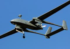 Drones over Punjab: need for offensive action