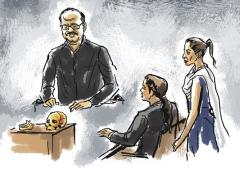 Sheena Bora Trial: The Day The Skull Was Unveiled