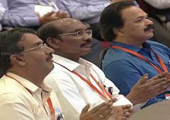 ISRO's attempt is the attempt of all mankind