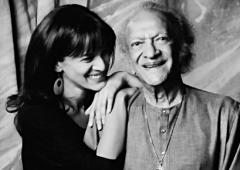 In Pix: Pandit Ravi Shankar's BEAUTIFUL life!