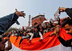 The Rise of the New Indian Muslim