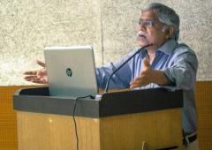 Why this JNU professor quit the Modi government panel
