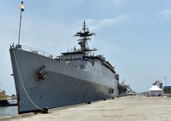 Why India needs more ships like INS Jalashwa