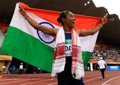 5 important lessons from Hima Das's INCREDIBLE win