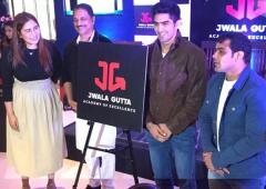 Doubles' players do not get much attention: Jwala